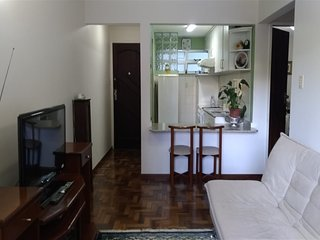 SQS 405 Comfortable Apartment