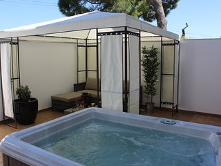Charming Luz House - T2 Appartment with jacuzzi