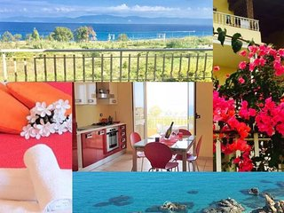 Featured on HGTV!!! Best LOCATION & stunning SEA VIEW apartment!