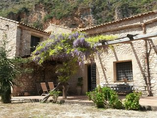 Amazing Farmhouse in Scopello