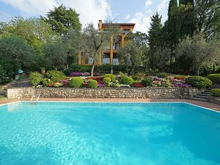 Villa Vibe Luce