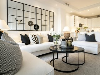 CL-Spectacular 1 Bedroom Apartment in Puerto Banus