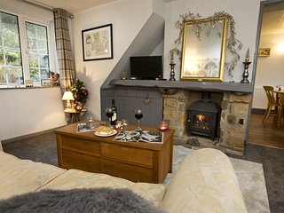 G0138 Cottage situated in Sandsend
