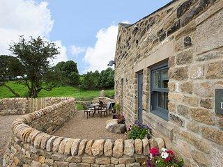 G0016 Barn situated in Pateley Bridge