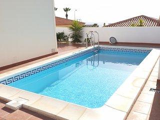 Sueno Azul Private Pool FREE WIFI