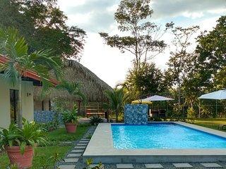 Villa Tiki Jaco Centro
