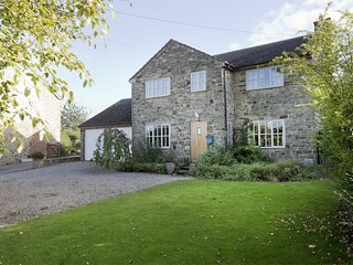 G0122 House situated in Bedale