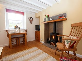 G0182 Cottage situated in Sedbergh