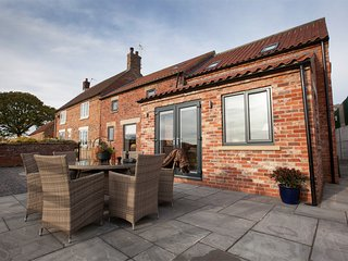 G0047 Cottage situated in Thornton-Le-Dale