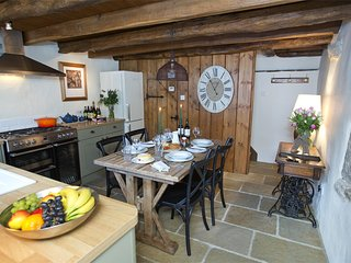 G0145 Cottage situated in Pateley Bridge