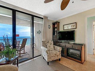 Awesome Beachfront View ~ Bender Vacation Rentals
