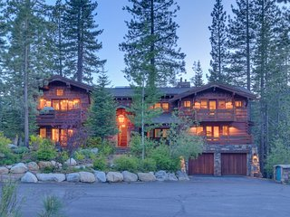 Creekview Lodge at Squaw Valley