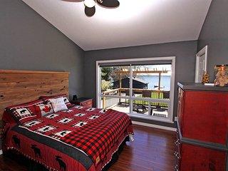 Kawartha Lakes cottage (#1151)