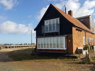 The Boat House, Walberswick