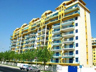 Spain holiday rental in Valencia, Grau i Platja