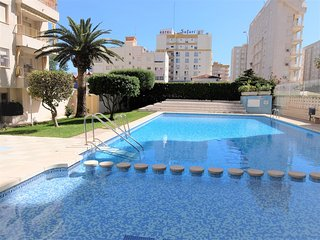 Spain holiday rental in Valencia, Grau de Gandia