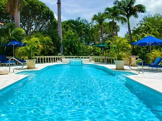 Villa Horizons | Near Ocean - Located in Beautiful Sandy Lane with Private Pool