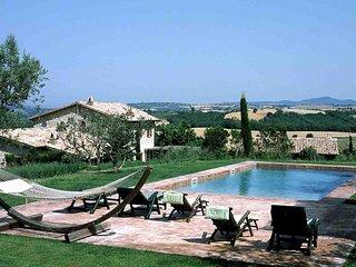 Villa Montecchio