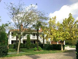 Appartamento Umag Zambratija Nada 1, piscina, vicino al mare, Wifi, parcheggio