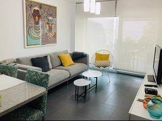 Bonito apartamento con vistas a la ria de Sada