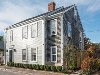 54 Fair Street, Nantucket, MA
