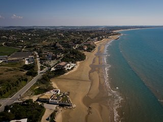 Casa vacanze 'Da Meno' - Pozzallo, a due passi dal mare