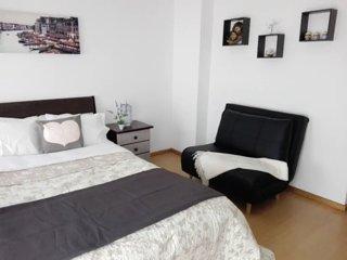 Aramont Black Studio, Paranhos, Porto