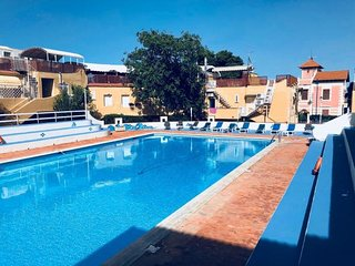Ashur apartments Mondello beach