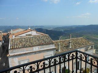 Un appartamento indipendente in uno dei borghi piu belli d'Italia