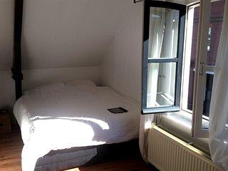 Zoetermeer old town loft apartment