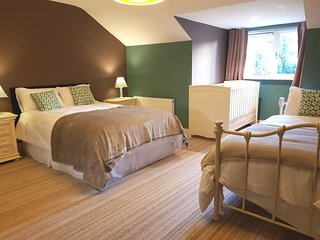 Ethan House Killarney - Torc Suite