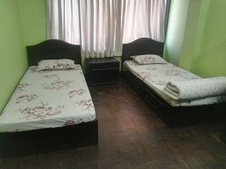Homely  Apartment At Lalitpur  4