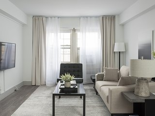 The Montclair 2BR Suite No.1