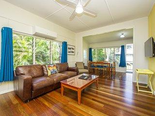 Kooyong Apartment 1 - Arcadia, QLD