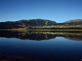 Chalet Balneo Grand Angle du Lac