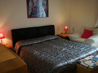 Appartamento 4 vani   + cucina e bagno
