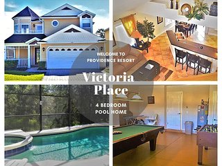 2143VD- Victoria Place (G)