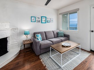 Fall Asleep to the Sound of the Waves from Pacific Villas Unit Six