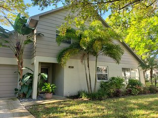 Clearwater Voted #1 Beach in USA Adorable Townhouse minutes from beaches