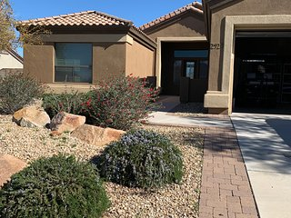 Laughlin Ranch Golf Course Home