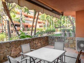 Apartamento Costa Nagueles III