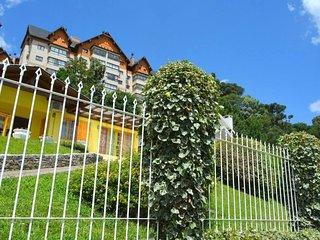Residencial Centro Bem Estar - Apartamento Familia II Casa Centro III
