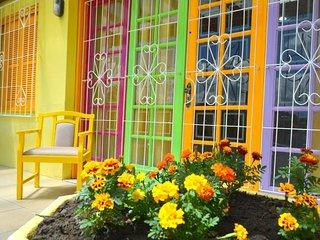 Residencial Centro Bem Estar - Apartamento Familia I Casa Centro II