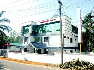 TripThrill Kasinathan Homestay