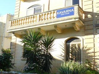Guest House Kavarna - Gozo