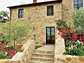 Casa del Lupo - Poggio Cennina Country Resort