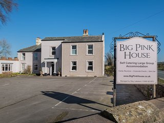 Big Pink House