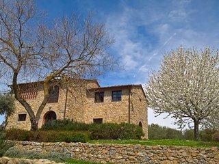 Casa Scoiattolo - Poggio Cennina Resort