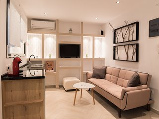 Bouganvillia City Suites F1