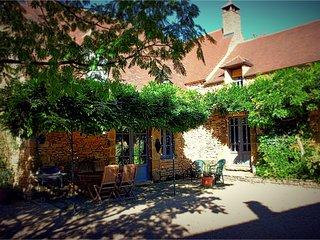 La Petite Maison (Le hameau du Castanet)